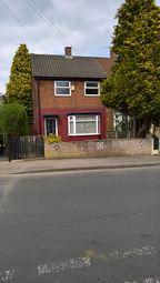 Thumbnail 2 bedroom semi-detached house to rent in Denbigh Rd, Swinton