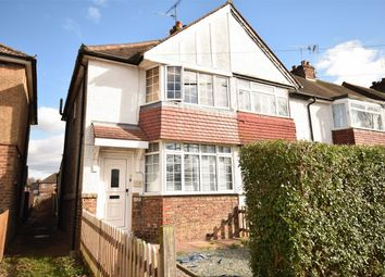 Thumbnail 2 bed end terrace house for sale in Cramptons Road, Sevenoaks, Kent