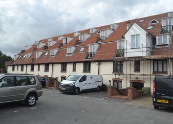 Thumbnail 2 bedroom triplex to rent in Dock Street, Ipswich
