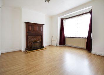 Thumbnail 3 bed terraced house for sale in Drayton Bridge Road, Hanwell, Ealing