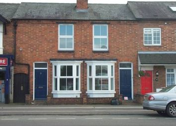 Thumbnail 2 bed property to rent in Evesham Road, Stratford-Upon-Avon