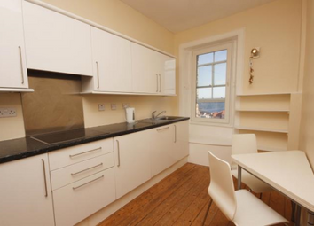 Thumbnail 2 bed flat to rent in High Street, Dunbar