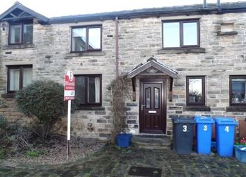Thumbnail 2 bed town house to rent in Cobden View Road, Sheffield