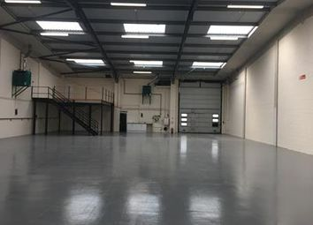 Thumbnail Warehouse to let in Interchange Park, 18 Plover Close, Newport Pagnell, Milton Keynes, Buckinghamshire