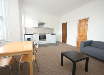 Thumbnail 1 bed flat to rent in Church Lane, Hornsey