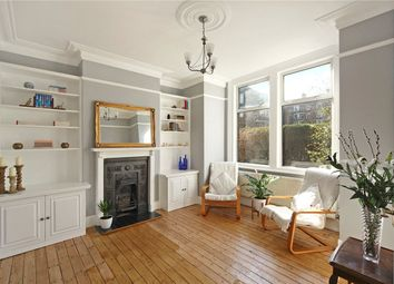 2 bed maisonette for sale in Emlyn Road, Shepherds Bush, London W12