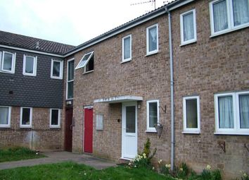 Thumbnail 2 bedroom flat to rent in Jackdaws, Welwyn Garden City