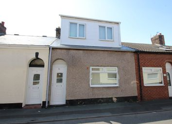 Thumbnail 3 bed terraced house for sale in Devonshire Street, Monkwearmouth, Sunderland