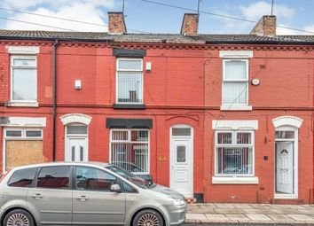 Thumbnail 2 bed terraced house for sale in St.Ives Grove, Old Swan, Liverpool, Merseyside