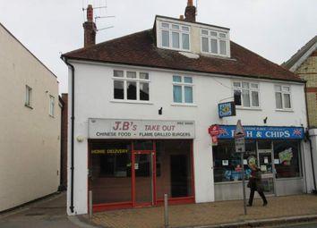 Thumbnail Retail premises to let in 131 Station Road, Addlestone, Surrey