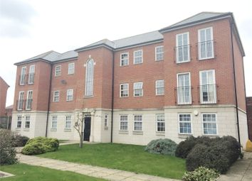Thumbnail 2 bedroom flat for sale in Hamilton Mews, Doncaster, South Yorkshire
