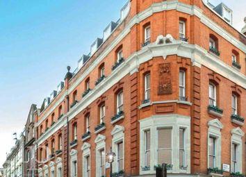 Thumbnail 1 bedroom flat for sale in Rupert Street, London
