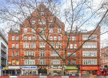 Shaldon Mansions, 132 Charing Cross, Covent Garden, London WC2H. 2 bed flat