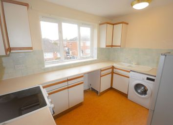 Thumbnail 2 bed flat to rent in Bradgate Drive, Wigston