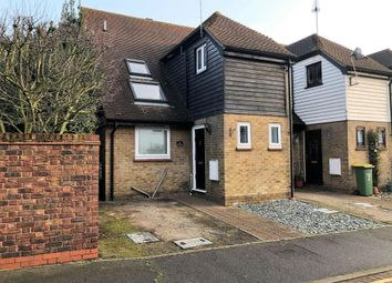 Thumbnail 3 bed end terrace house to rent in The Trunnions, Rochford