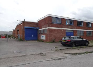 Thumbnail Industrial for sale in Penarth Road, Cardiff