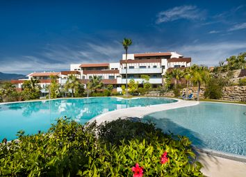 Thumbnail 3 bed apartment for sale in Los Flamingos, Benahavís, Málaga, Andalusia, Spain