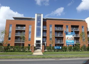 Thumbnail 2 bed property for sale in The Brow, Burgess Hill