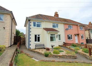 Thumbnail 3 bedroom semi-detached house for sale in Westfields, Barrington, Ilminster
