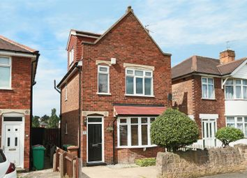 Thumbnail 3 bed detached house for sale in Langdale Road, Bakersfield, Nottingham