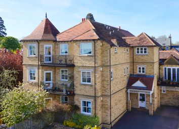 Thumbnail 2 bedroom flat to rent in Victoria Road, Oxford