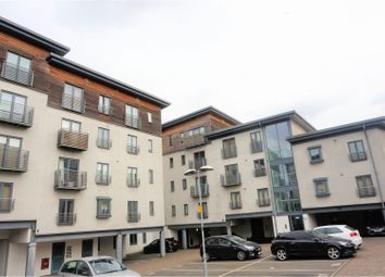 Thumbnail 1 bed flat for sale in 71 Wolverhampton Street, Walsall