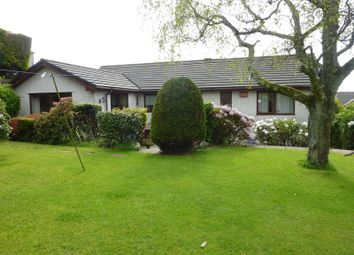 Thumbnail 4 bedroom detached bungalow for sale in Berrycoombe Hill, Bodmin