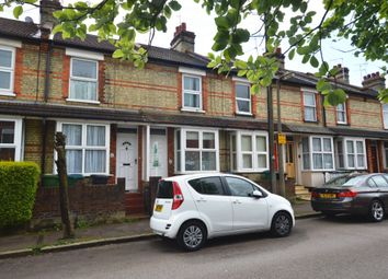 Thumbnail 3 bedroom terraced house for sale in Ridge Street, North Watford