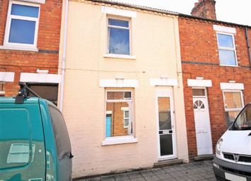 Thumbnail 2 bed terraced house to rent in St. Mary Street, New Bradwell, Milton Keynes