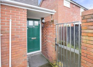 Thumbnail 2 bedroom flat for sale in Lulworth Walk, Merryhill, Wolverhampton