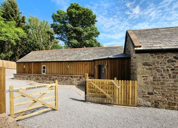 Thumbnail Detached house for sale in Fish House, Monks Way, Tongland