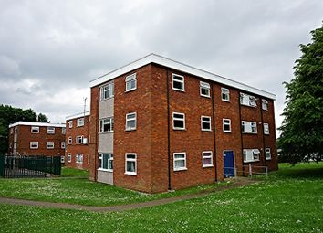 Thumbnail 3 bed flat for sale in Lannock, Letchworth Garden City
