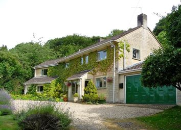 Thumbnail 5 bed detached house for sale in Perrymead, Bath