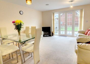 Thumbnail 4 bed terraced house for sale in The Squires, Pease Pottage, Crawley