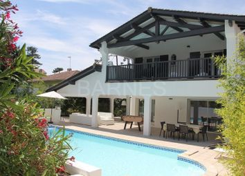 Thumbnail 4 bed property for sale in Anglet