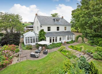 Thumbnail 5 bed detached house for sale in Bovey Tracey, Newton Abbot