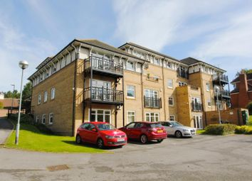 Thumbnail 2 bed flat for sale in Hellyer Close, North Ferriby