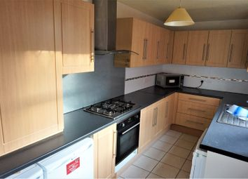 Thumbnail 5 bed end terrace house to rent in Kenmure Place, Preston