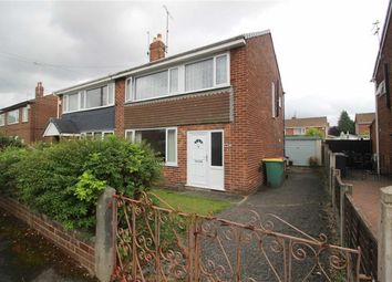 Thumbnail 3 bedroom semi-detached house for sale in Ansdell Grove, Ashton-On-Ribble, Preston