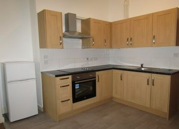 Thumbnail 1 bedroom flat to rent in 124 High Street, Chatham