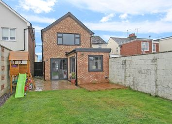 Thumbnail 3 bed semi-detached house for sale in Belle Vue Road, Andover