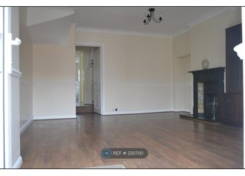 Thumbnail 3 bed terraced house to rent in Welbeck Road, Carshalton