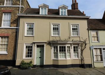Thumbnail 3 bed property for sale in High Street, Sandwich