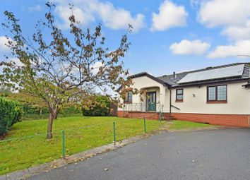 Thumbnail 3 bed bungalow for sale in Margaret Road, Ogwell, Newton Abbot