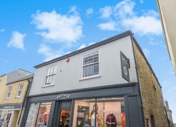Thumbnail 3 bed flat for sale in Folly Lane, Salcombe