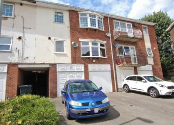 Thumbnail 2 bed maisonette for sale in Colwick Lodge, Carlton, Nottingham