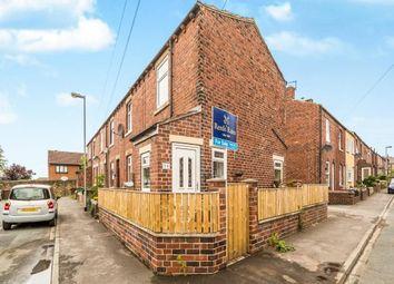 Thumbnail 2 bed terraced house for sale in Cross Park Street, Horbury, Wakefield