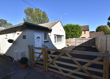 Thumbnail 1 bed detached bungalow for sale in Marlin Square, Abbots Langley
