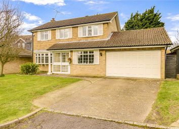 4 bed detached house for sale in Blue Cedars, Warren Road, Banstead SM7