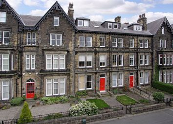 2 bed flat to rent in Granby Road, Harrogate, North Yorkshire HG1